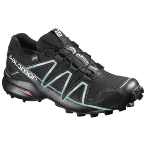 Scarpa Trail Salomon Speedcross 4 GTX W 22