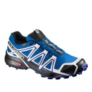 Scarpa trail Salomon Speedcross 4 GTX 27