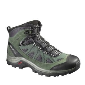 Scarpa trekking Salomon Authentic LTR GTX 30