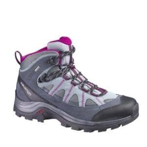 Scarpa trekking Salomon Authentic LTR GTX w 23