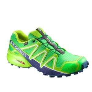 Scarpa Trail Salomon 4 GTX 31