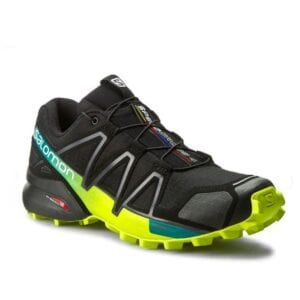 Scarpa Trail Salomon Speedcross 4 33