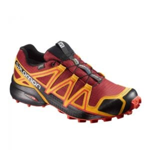 Scarpa Trail Salomon Speedcross 4 GTX 35