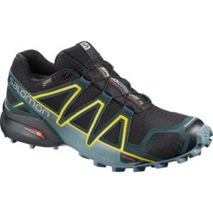 Scarpa Trail Salomon Speedcross 4 GTX