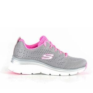 Scarpa Skechers donna Statement Piece