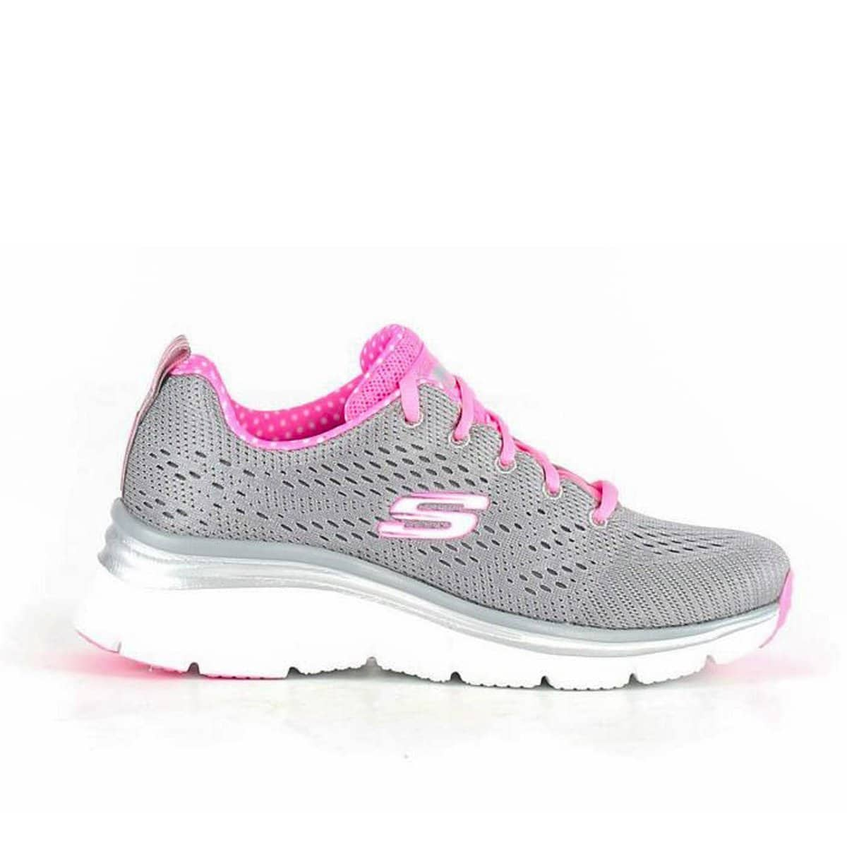 Scarpa Skechers donna Statement Piece | Ares Sport