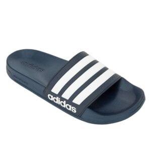 Ciabatta Adidas Adilette Shower blu AQ1703