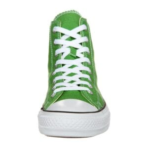 Scarpa Converse All Star Hi verde