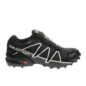 Salomon Speedcross 4 Gtx uomo nero