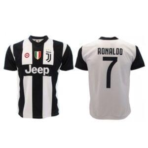 Replica maglia Juventus-Ronaldo 7