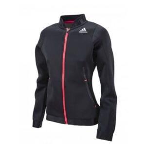 Jacket Adidas donna adiswsj01 nero