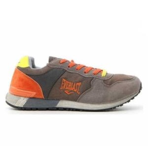 Scarpa Everlast MX-301 Grey/Orange