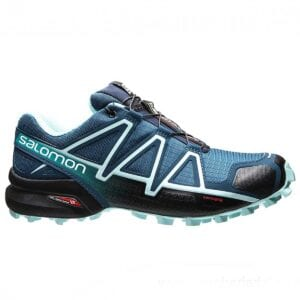 Scarpa Trail Salomon Speedcross 4 W 406601