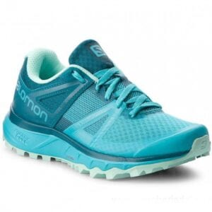Scarpa Salomon Trailster donna 404881 Bluebird