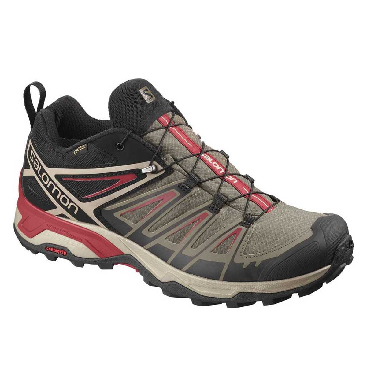 scarpa salomon recensioni
