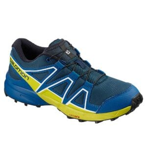 Scarpa Trail Salomon Speedcross Junior 406545