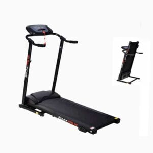 Tappeto elettrico Get Fit Route 175
