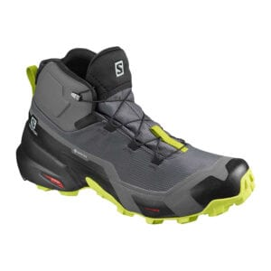 Scarpa Salomon  Cross Hike Mid Gtx