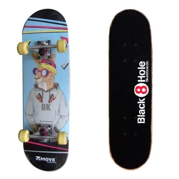 Skateboard Move SKIPPY