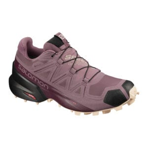 Scarpa Salomon Speedcross 5 Gtx w