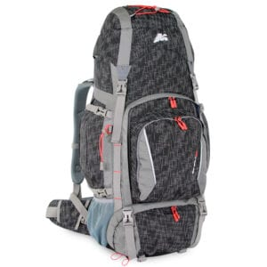 Zaino Marsupio Big Walk 80