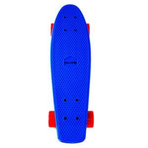 Skateboard Candy Hawii blu