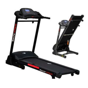 Tappeto elettrico Get Fit Route 475