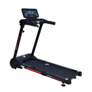 Tappeto elettrico Get Fit Route Compact 6.0