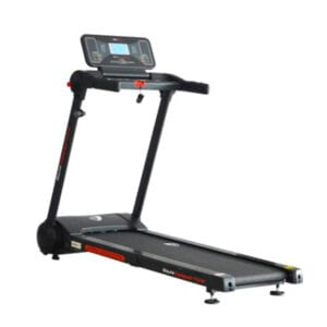 Tappeto elettrico Get Fit Route Compact 7.0