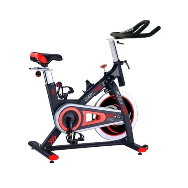 getfit spin bike rush 424